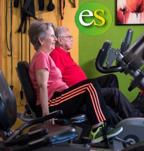 Clinica del ejercicio y Salud